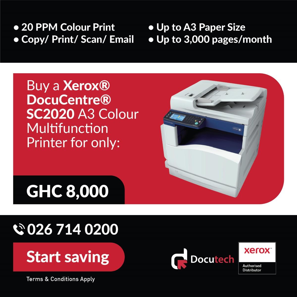 Xerox April 2021 Promo-01